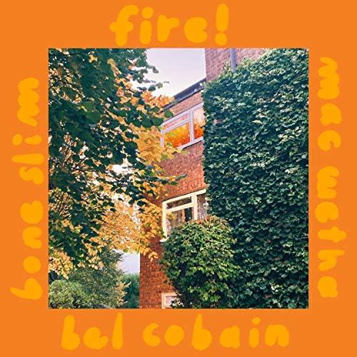 Bone Slim feat. Bel Cobain