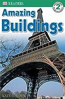 DK Readers L2: Amazing Buildings (DK Readers Level 2)