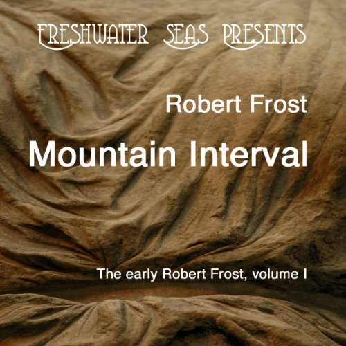 The Early Poetry of Robert Frost, Volume II audiobook cover art