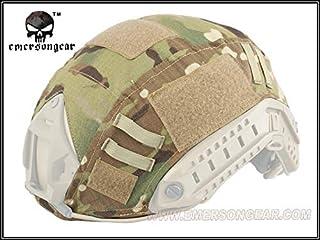 Emerson製 Ops-Core Fastタイプヘルメット用カバー MC