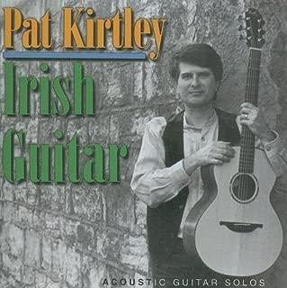 Pat Kirtley Irish Guitar Acoustic Guitar Solos
