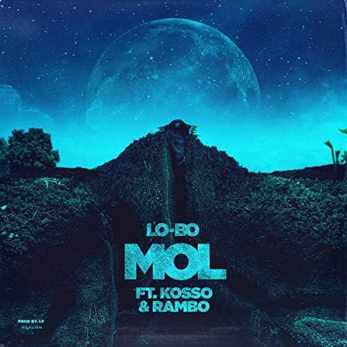 Lo-Bo feat. Kosso & rambo