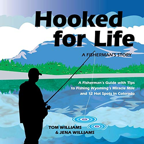 Download Hooked for Life: A Fisherman's Story 1489705791
