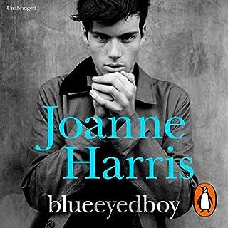Blueeyedboy cover art