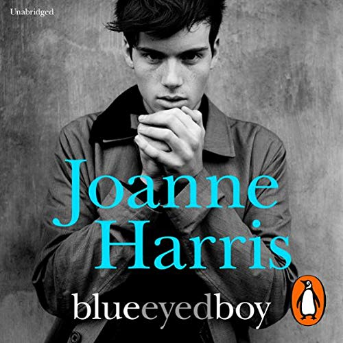 Blueeyedboy cover art