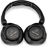 Behringer HPX6000 - Auriculares de DJ, 2000 mW