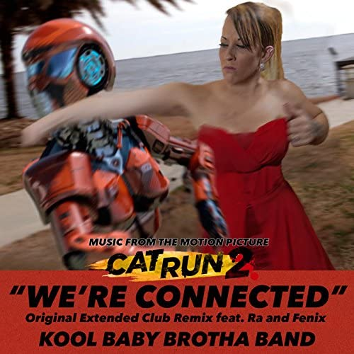Kool Baby Brotha Band