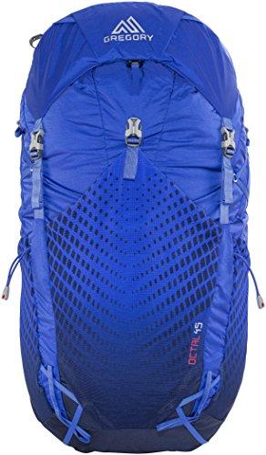 Gregory Damen OCTAL 45 SM Backpack, Monarch Blue, REG