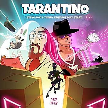 Tarantino (feat. STARX)