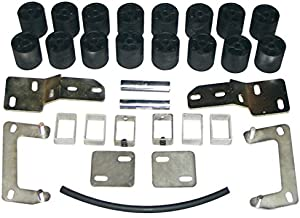 Performance Accessories, Ford Ranger/Mazda B Including Edge (Manual Trans Req 3700) 3