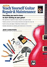 Teach Yourself Guitar Repair & Maintenance with John Carruthers [Instant Access]