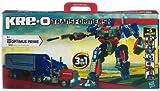Hasbro 30689148 KRE-O Transformers - Juego de construcción de Optimus Prime