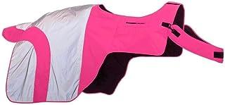 Equisafety Mercury Exercise Rug (UK Size: Horse) (Pink)