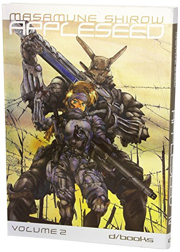 Appleseed: 2