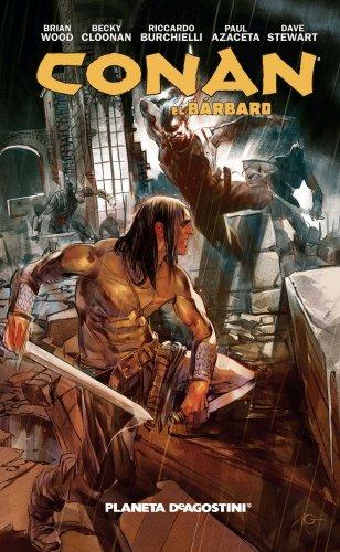 Conan El bárbaro nº 04/04