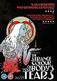 The Strange Colour of Your Body's Tears [DVD] [Reino Unido]