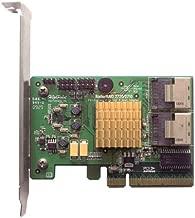 HighPoint RocketRAID 2720 8-Port PCI-Express 2.0 x8 SAS/SATA RAID Controller