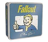 USAopoly USOCH110470 Fallout Chess