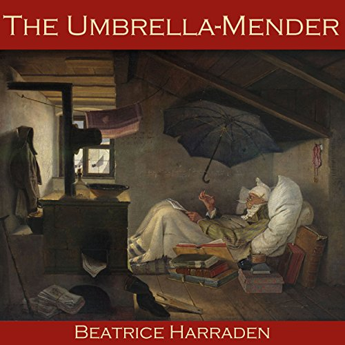The Umbrella-Mender audiobook cover art