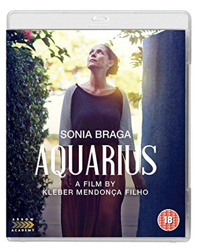 Aquarius [Blu-ray] [Reino Unido]