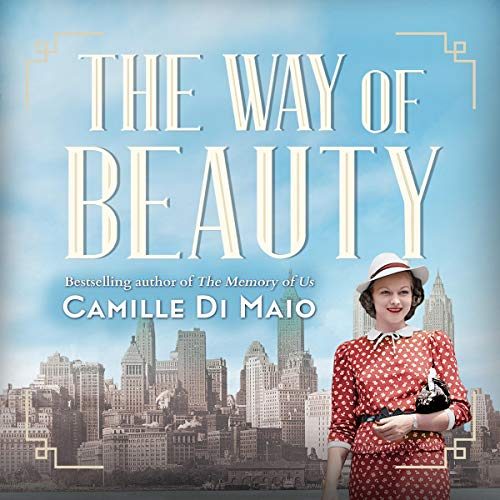 The Way of Beauty  By  cover art
