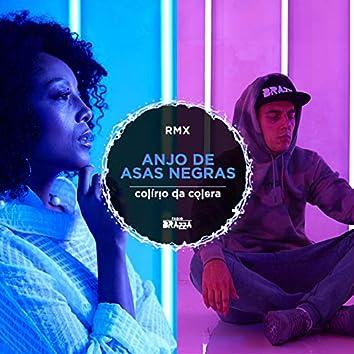 Anjo de Asas Negras - Remix