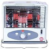 Kero World Indoor Kerosene Heater, White