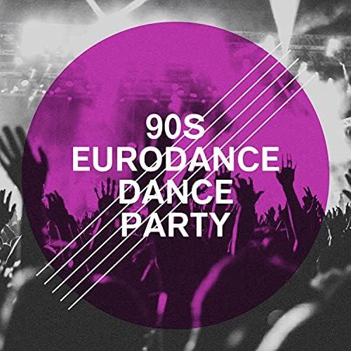Das Beste von Eurodance, Only Up & 90's Hit Makers