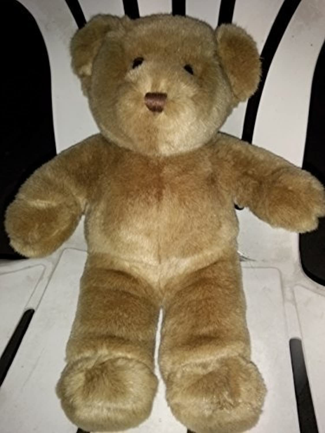 BuildABear Workshop Brown Teddy Bear Plush Stuffed Animal by BuildABear Workshop
