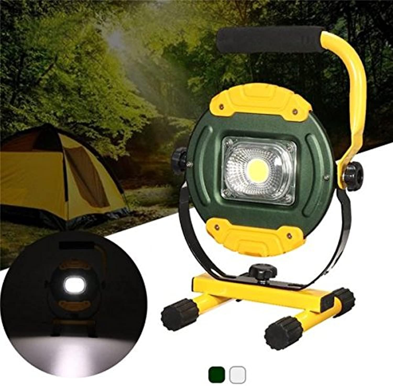 Global 30 Watt Portable USB Wiederaufladbare COB LED Flutlicht Outdoor Notfall Camping Lampe für Wandern 220 V