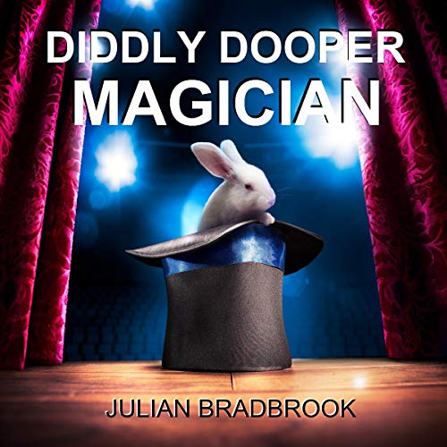 Diddly Dooper Magician cover art