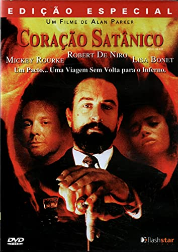 Dvd - Crcação Satanico