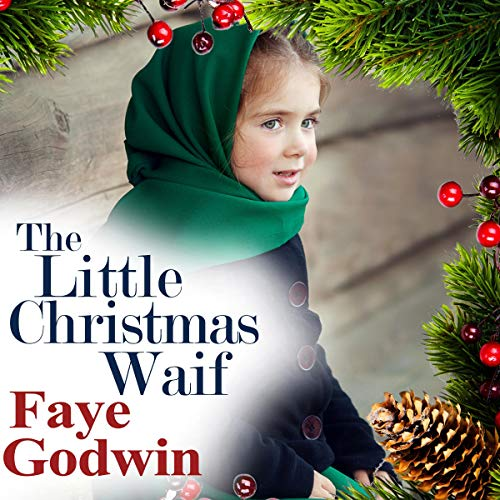 The Little Christmas Waif cover art