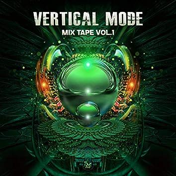 Mix Tape, Vol.1