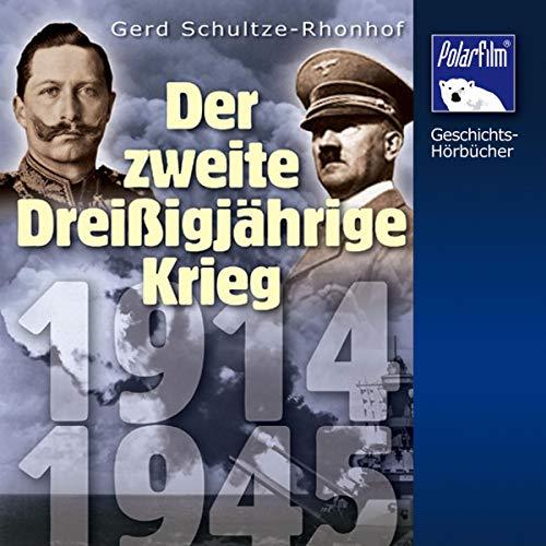 Der Zweite Dreißigjährige Krieg Titelbild