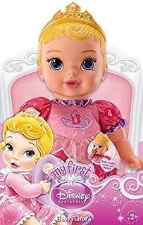 Disney My First Baby Aurora Doll