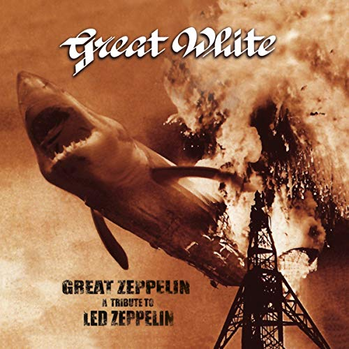 Great Zeppelin - A Tribute To Led Zeppelin New York