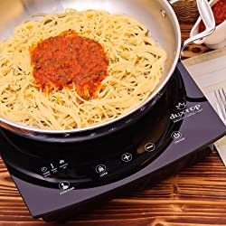 Best Single Portable Induction Cooktop