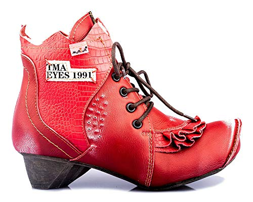 TMA 8606 F Damen rot - EUR 39