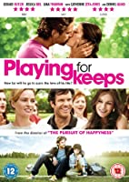 Playing for Keeps DVD