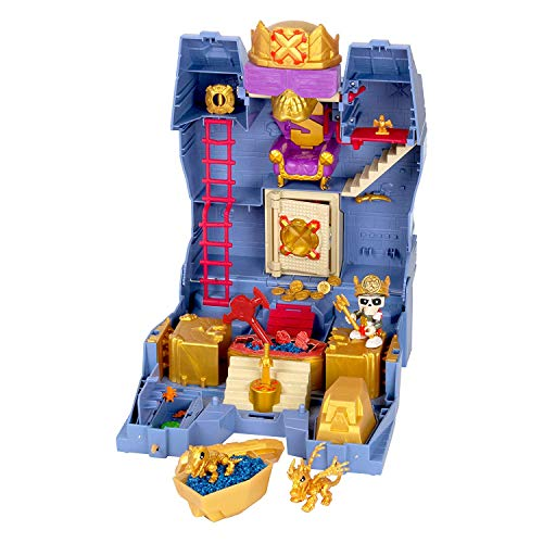 King's Gold Treasure Tomb is one of the best toys for boys age 7