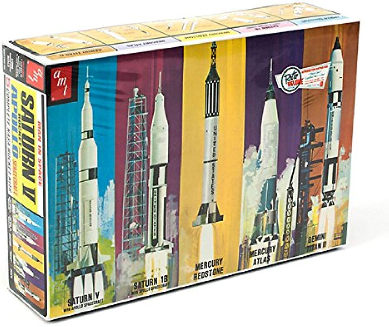 70% de descuento AMT - Cohete Cohete Cohete de modelismo (AMT700)  mejor calidad mejor precio