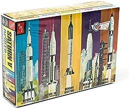 Man in Space Rocket Set