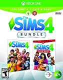 Sims 4. Plus - Cats & Dogs Bundle for Xbox One [Usa]