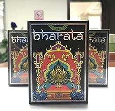 Bharata Playing Cards Series 2 Designed in Australia Indian Folk Art
