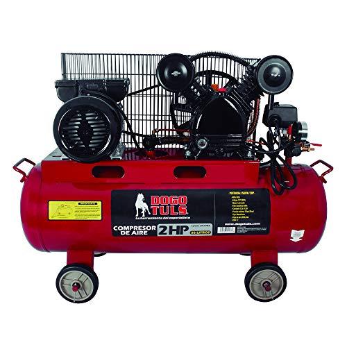 Compresor Industrial De Aire  marca DOGOTULS