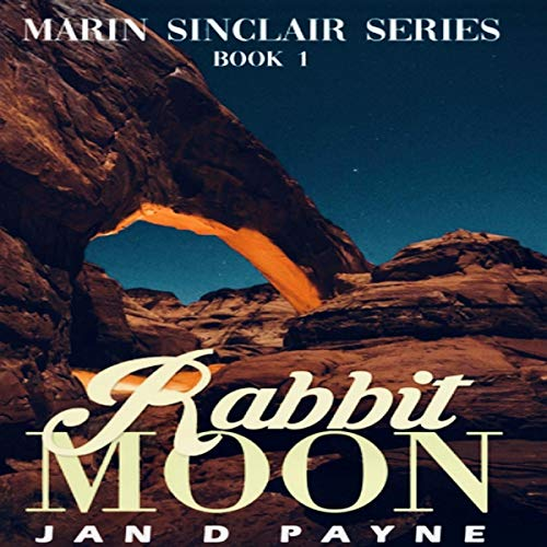 Rabbit Moon Audiobook By J. D. Payne cover art