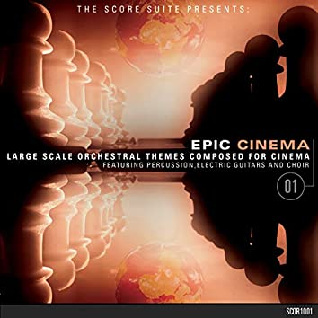 Epic Cinema, Vol. 1