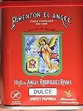 PIMENTON EL ANGEL Sweet Paprika Dulce - 70 g