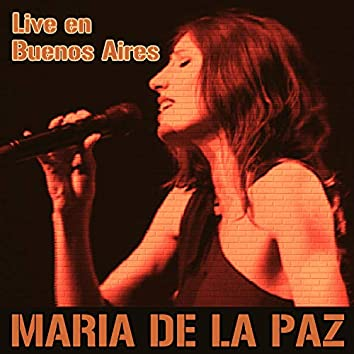 Live En Buenos Aires (2006)